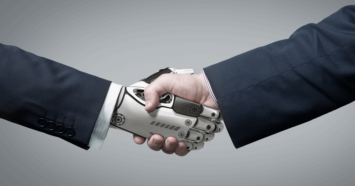 Time To Get Real About Automation And The Future Of Work