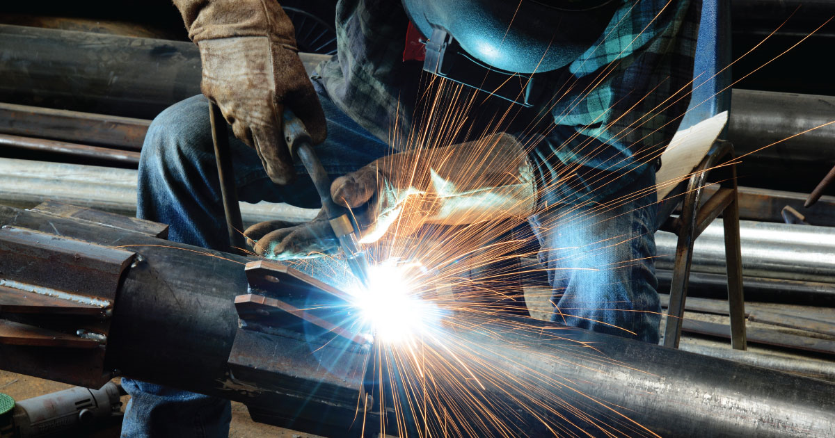 The Skilled Trades And Six-figure Salaries