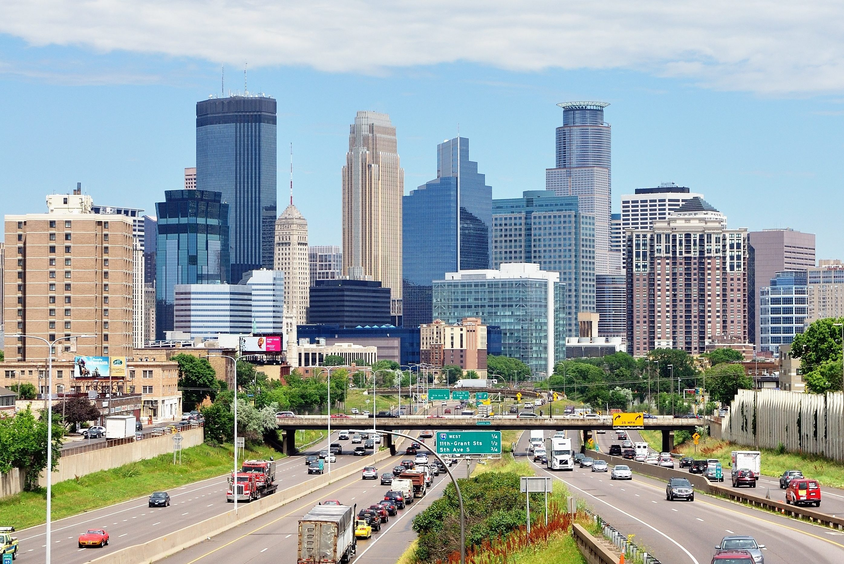 In Minneapolis, Strong Regional Collaboration Is Key To Success