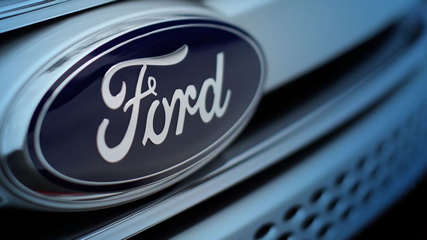 Ford And Detroit Alarm Bells