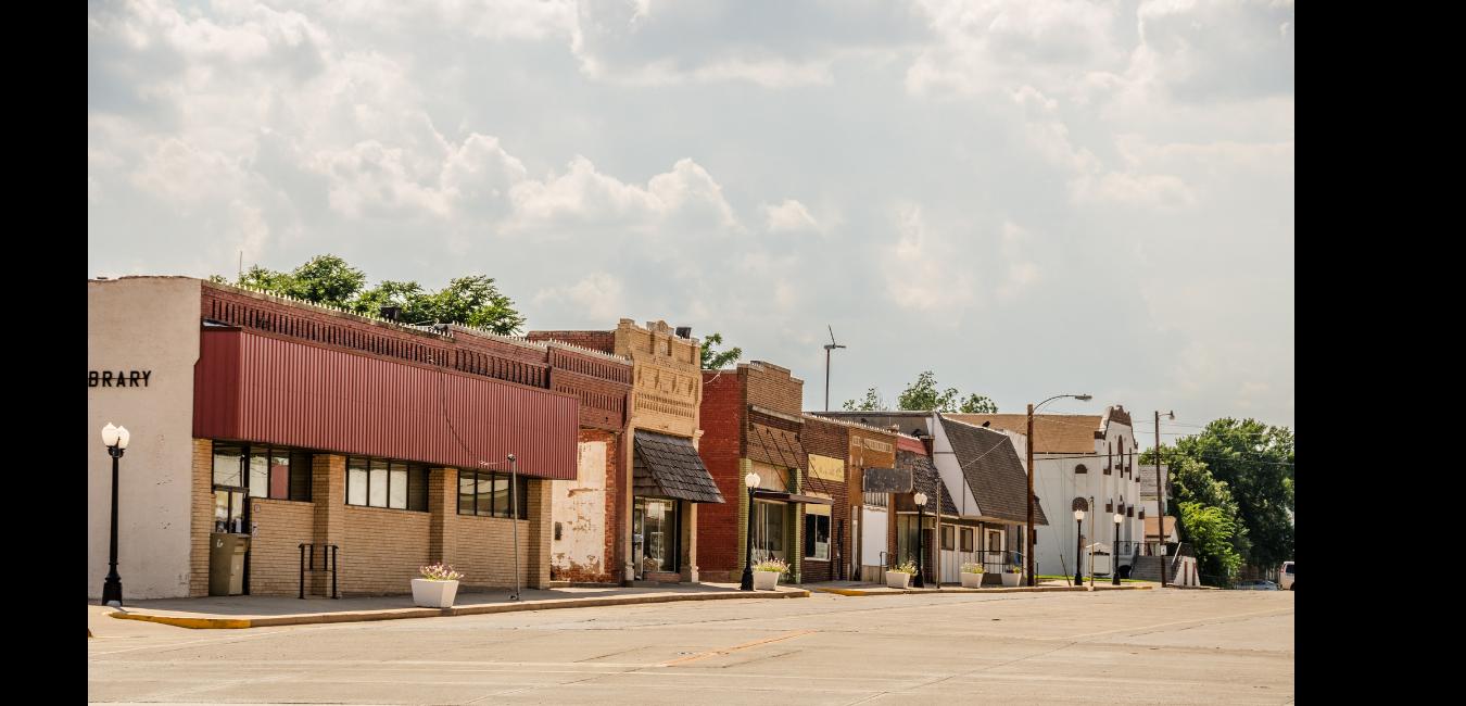 Neighborhoods Without Gentrification