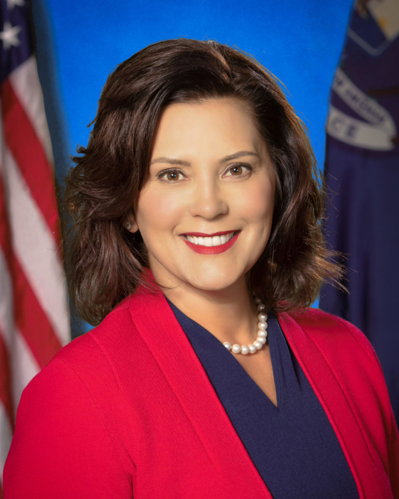 Governor Whitmer Focuses On Reducing ALICE