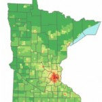A Tale Of Two States: From the Author of Michigan Future's Latest Report