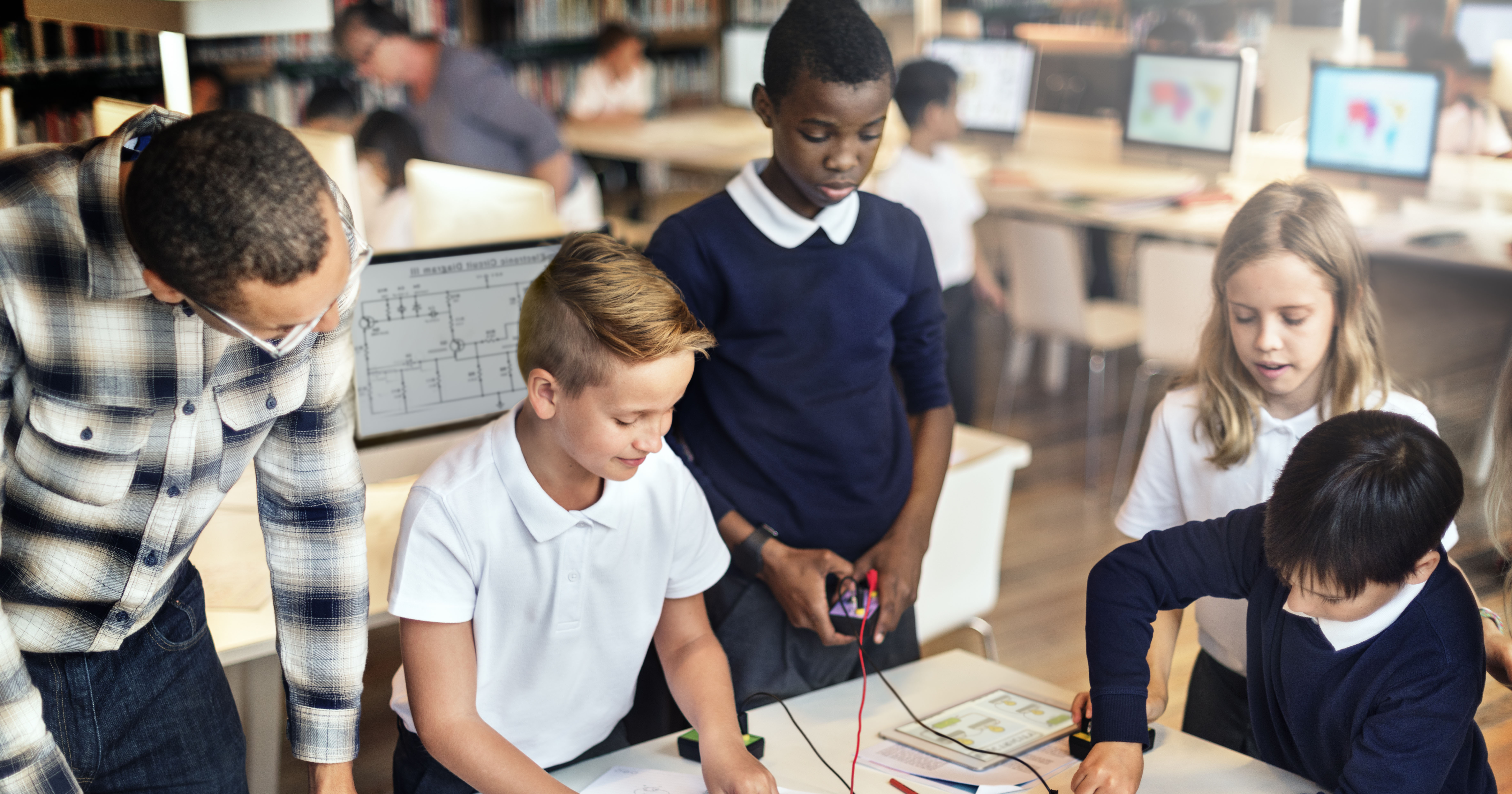 Using Choice To Encourage Integrated Schools