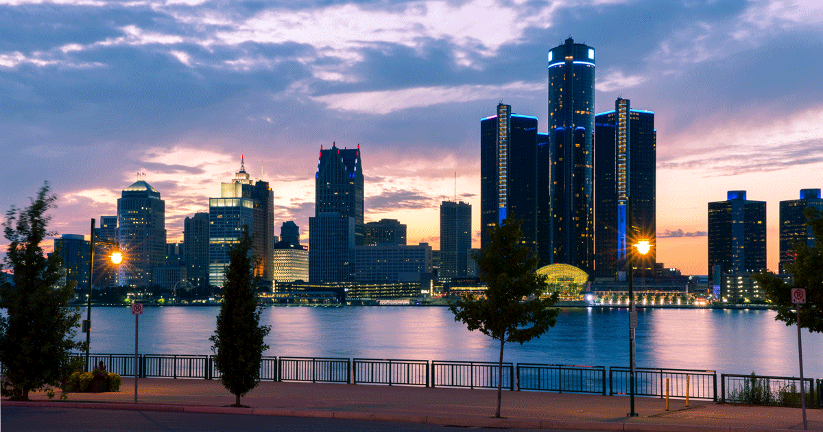 """A True Detroit """"Comeback"""" Means Leaving No One Behind"""