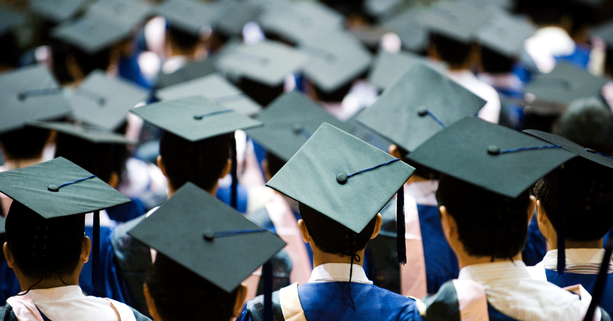 Educational Attainment And The American Dream
