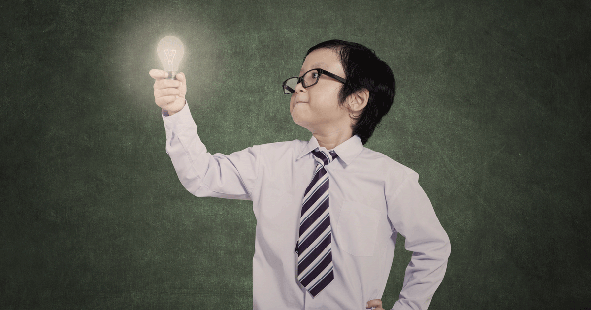 "Turning On Kids' ""Lightbulbs:"" Conversations With Educators"